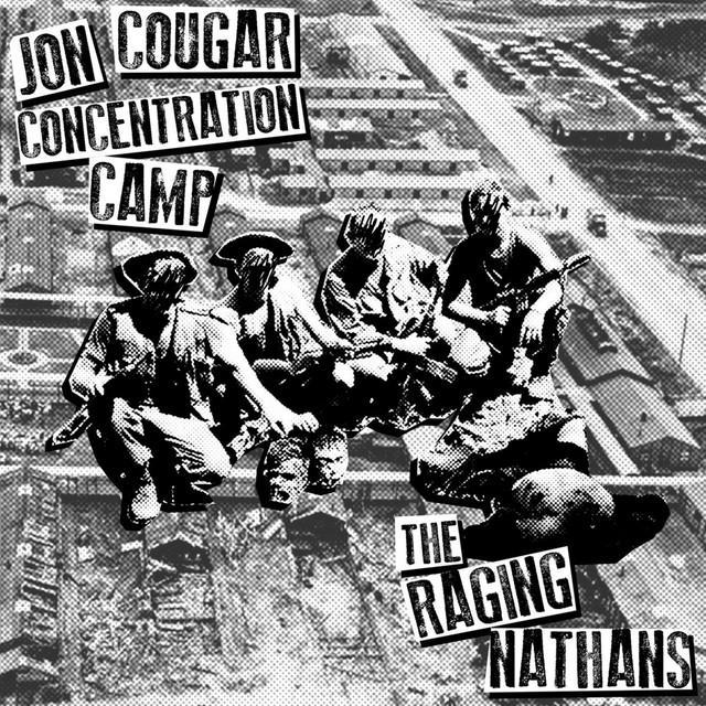 JON COUGAR CONCENTRATION CAMP