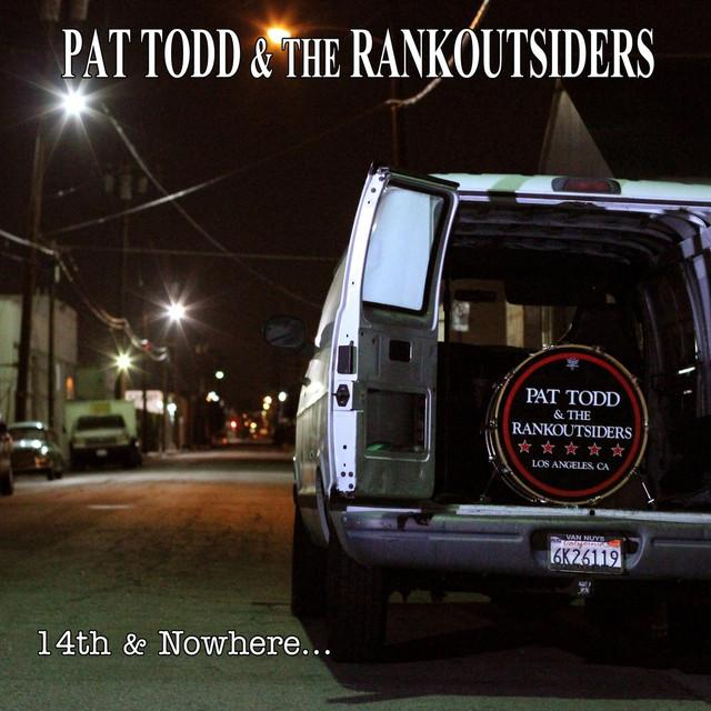 Pat Todd & The Rankoutsiders