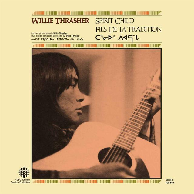 Willie Thrasher