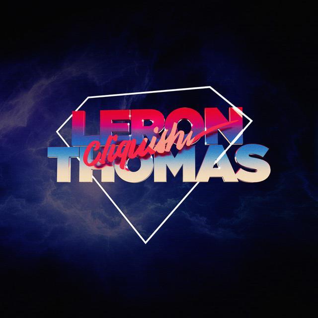 Leron Thomas