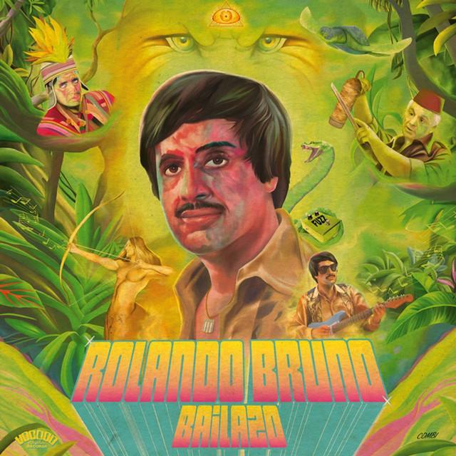 Rolando Bruno