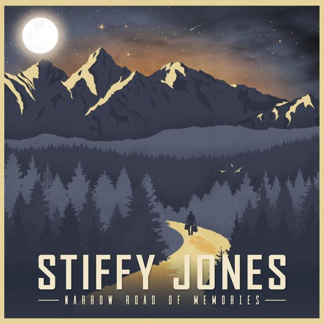 STIFFY JONES
