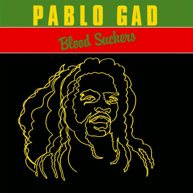 Pablo Gad