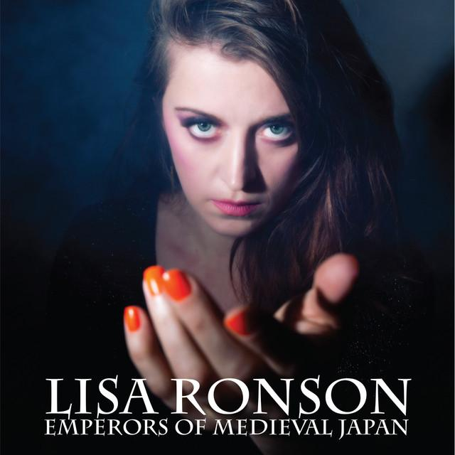 Lisa Ronson