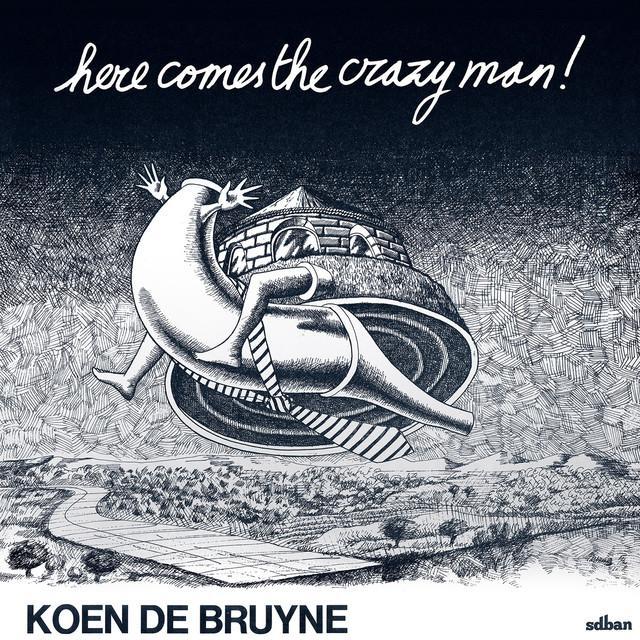 Koen De Bruyne