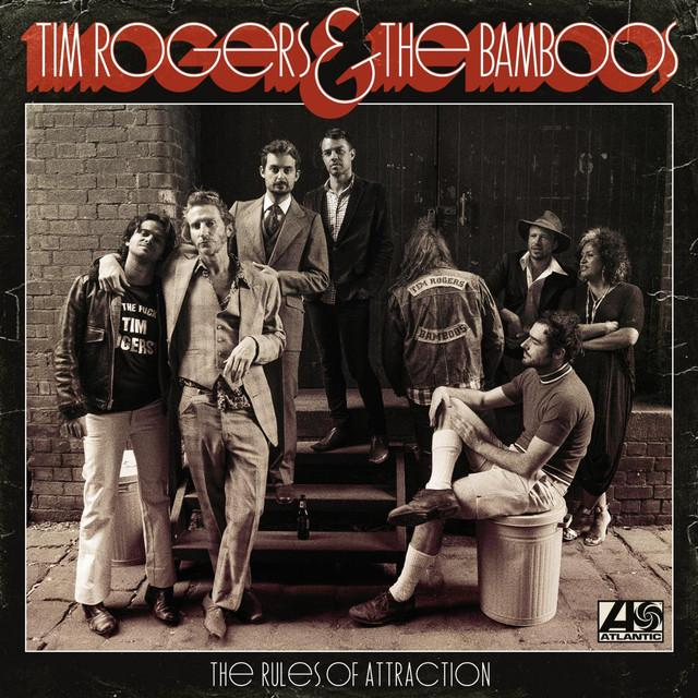 Tim Rogers & the Bamboos