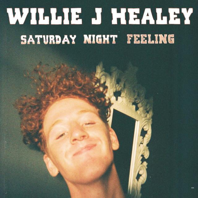 Willie J Healey