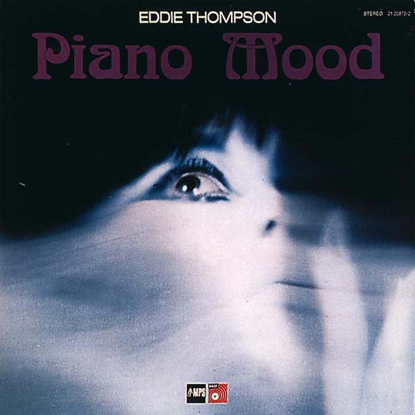 Eddie Thompson