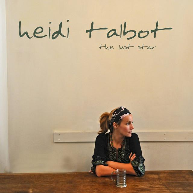 Heidi Talbot