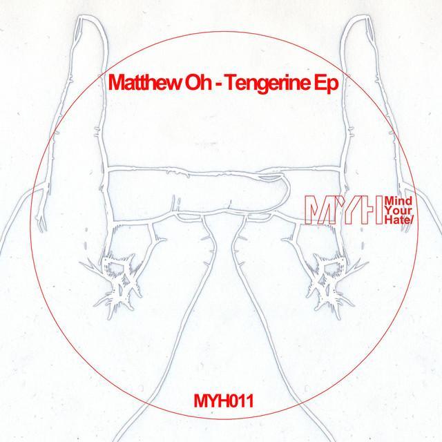 Matthew Oh
