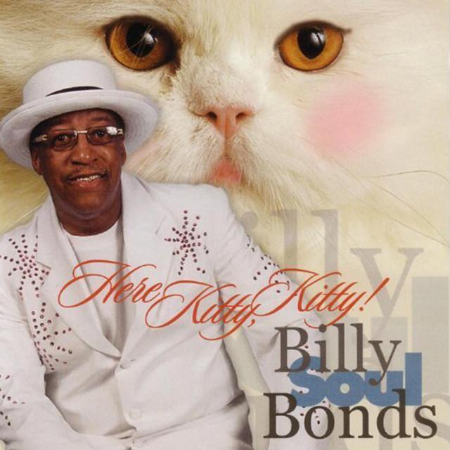 Billy Soul Bonds