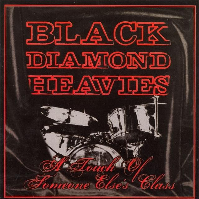 Black Diamond Heavies