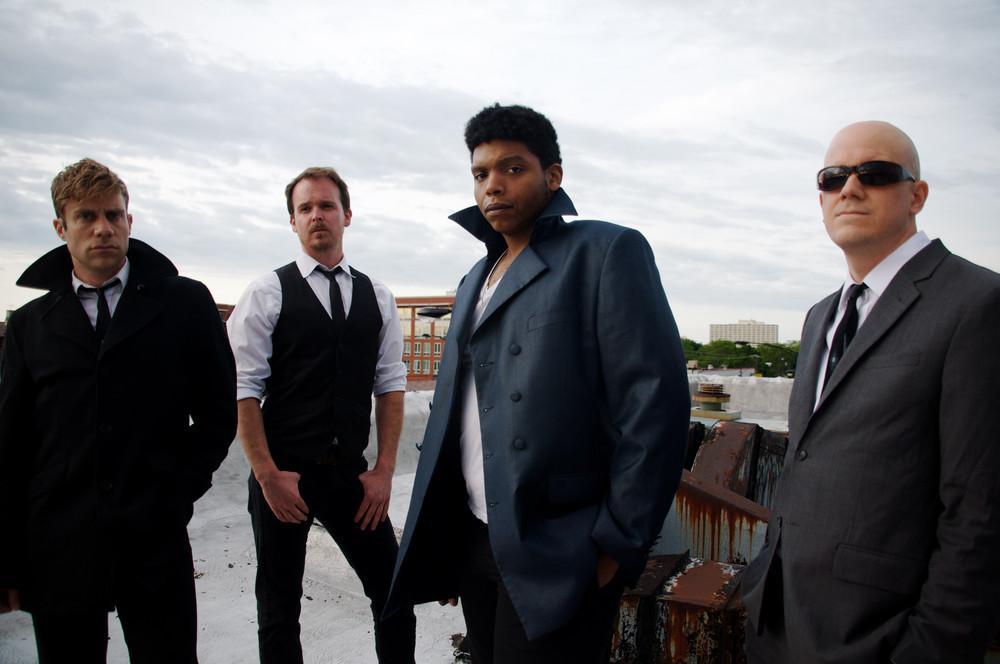 Jc Brooks & The Uptown Sound