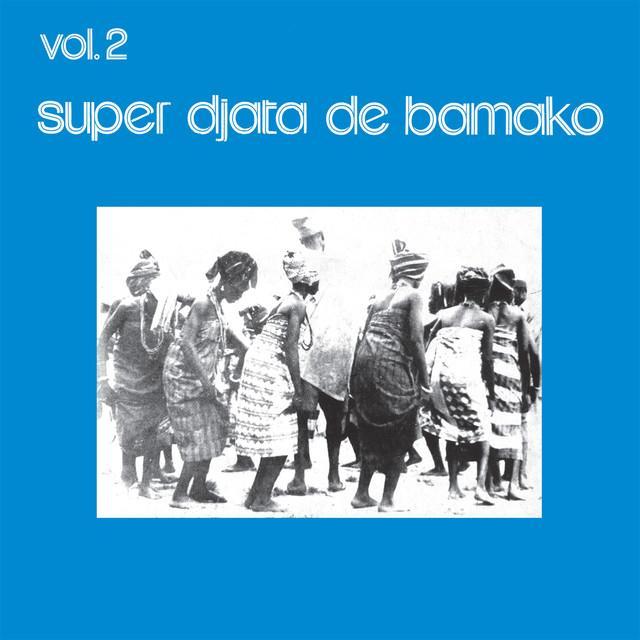 Super Djata Band De Bamako