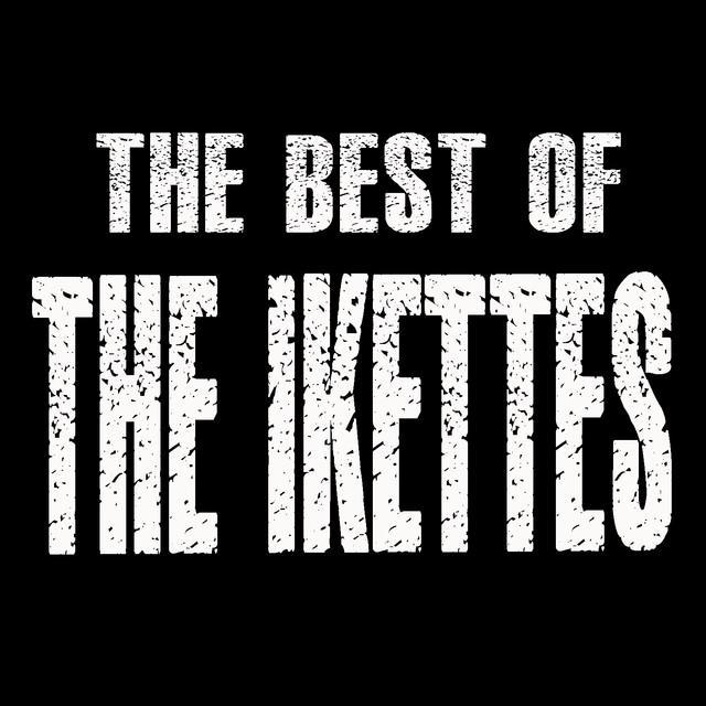 Ikettes