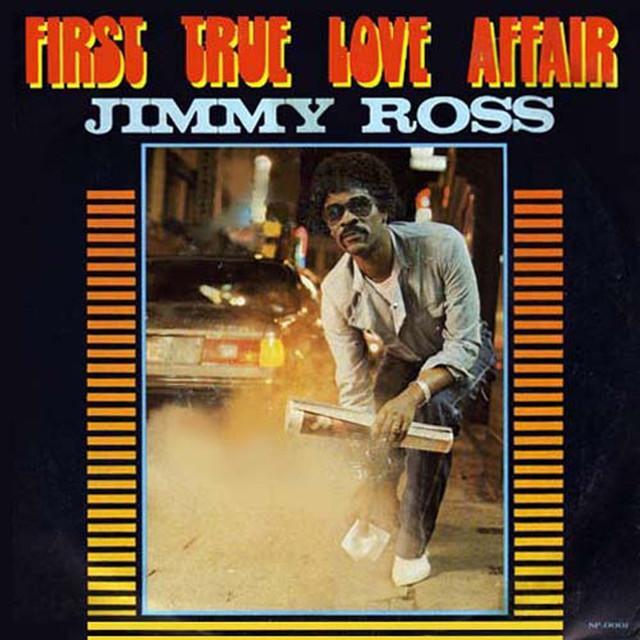 Jimmy Ross