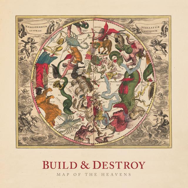 BUILD & DESTROY