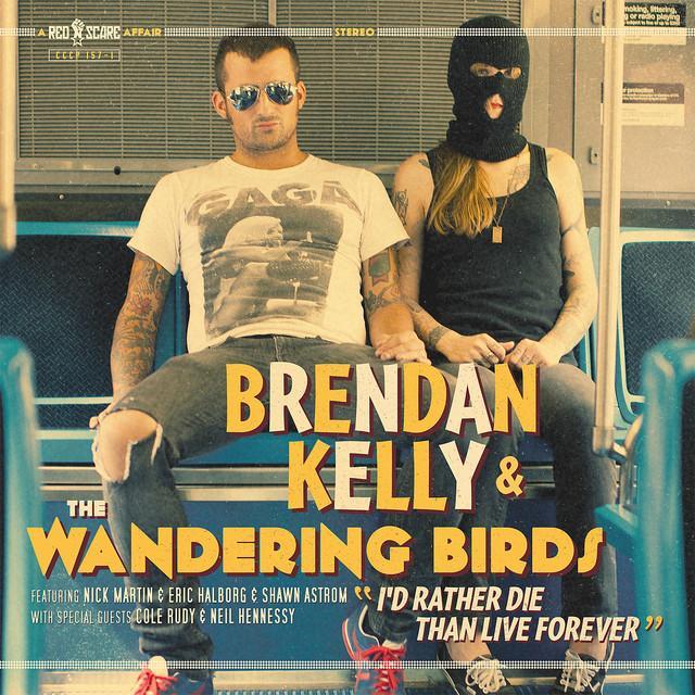 Brendan Kelly & Wandering Birds