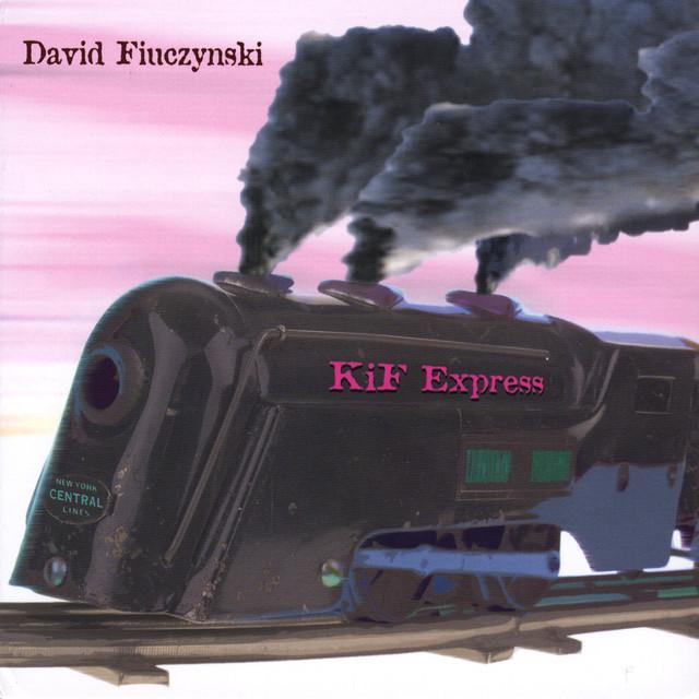 David Fiuczynski