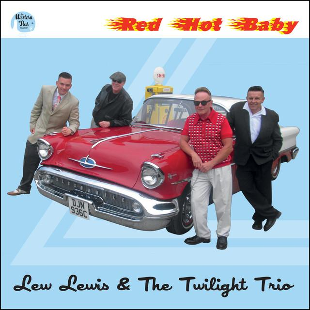Lew Lewis & Twilight Trio