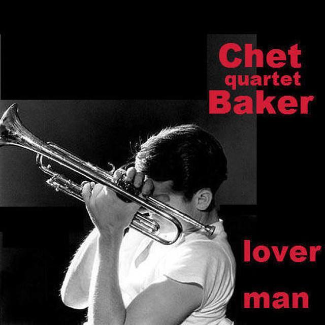 Chet Quartet Baker
