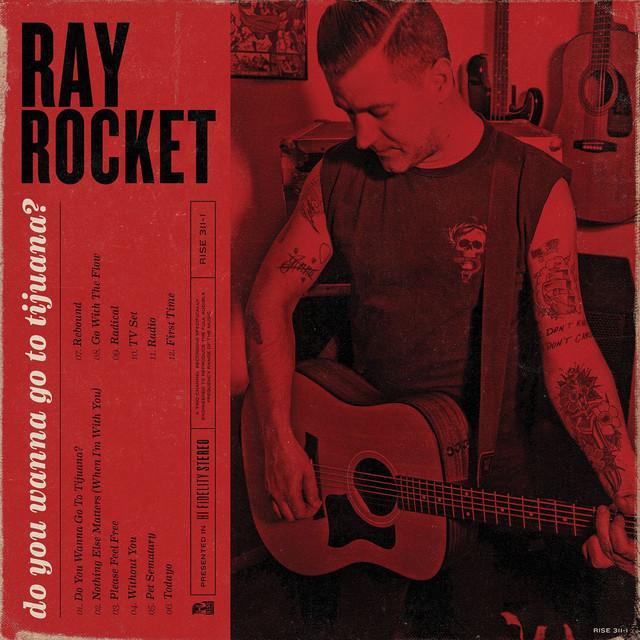 RAY ROCKET