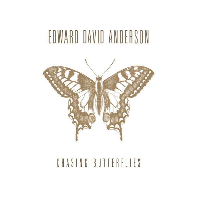 Edward David Anderson