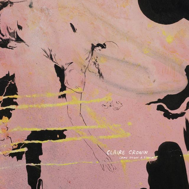 Claire Cronin