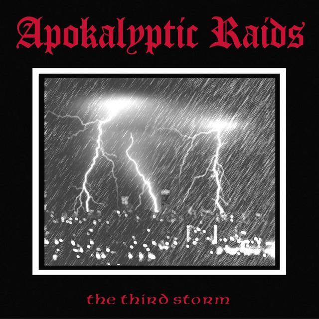 APOKALYPTIC RAIDS
