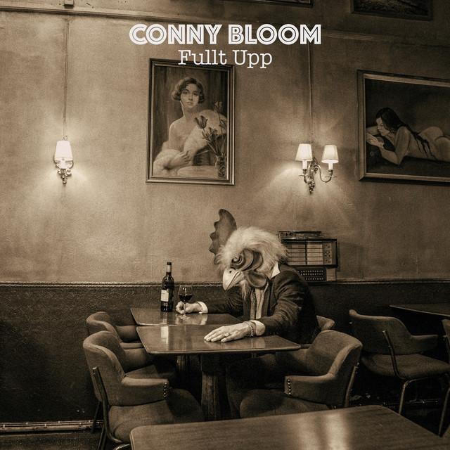 Conny Bloom