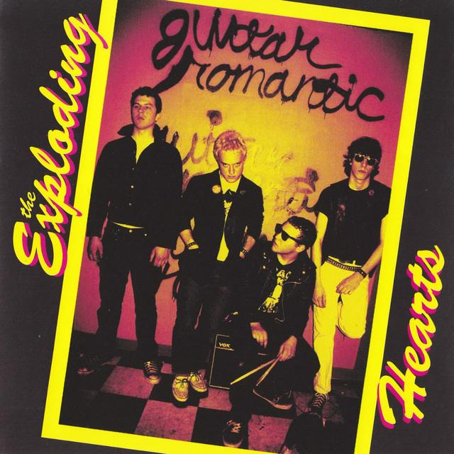 The Exploding Hearts