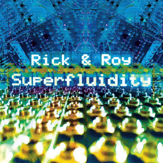 RICK & ROY