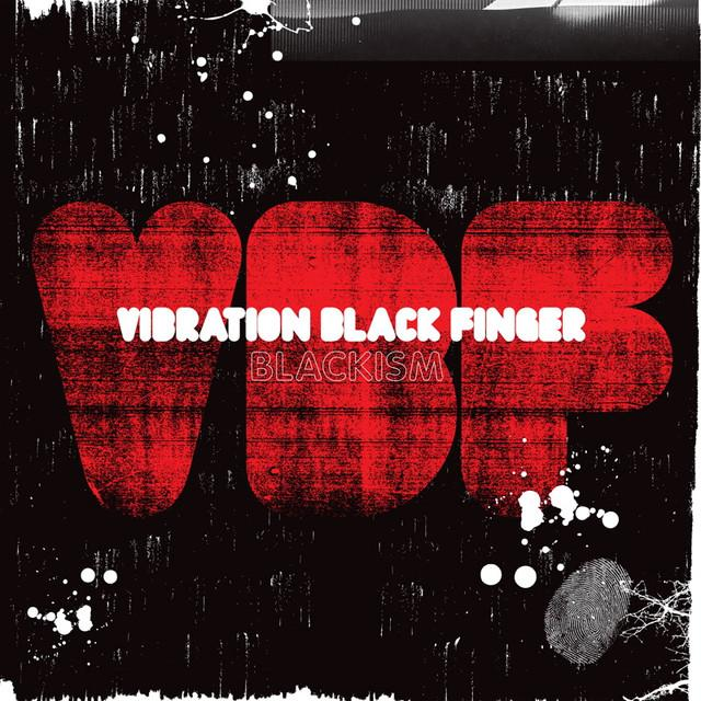VIBRATION BLACK FINGER