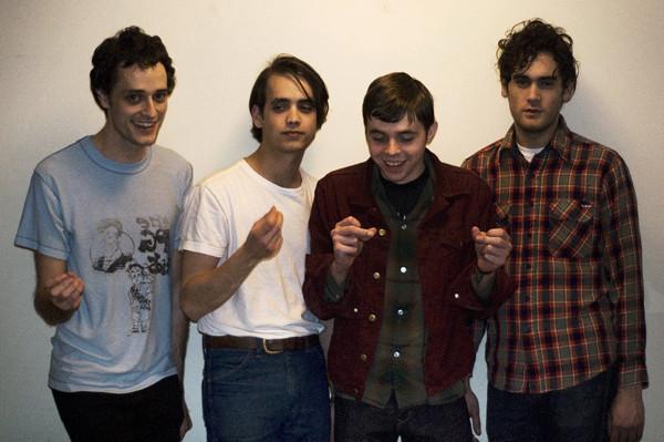 The Strange Boys
