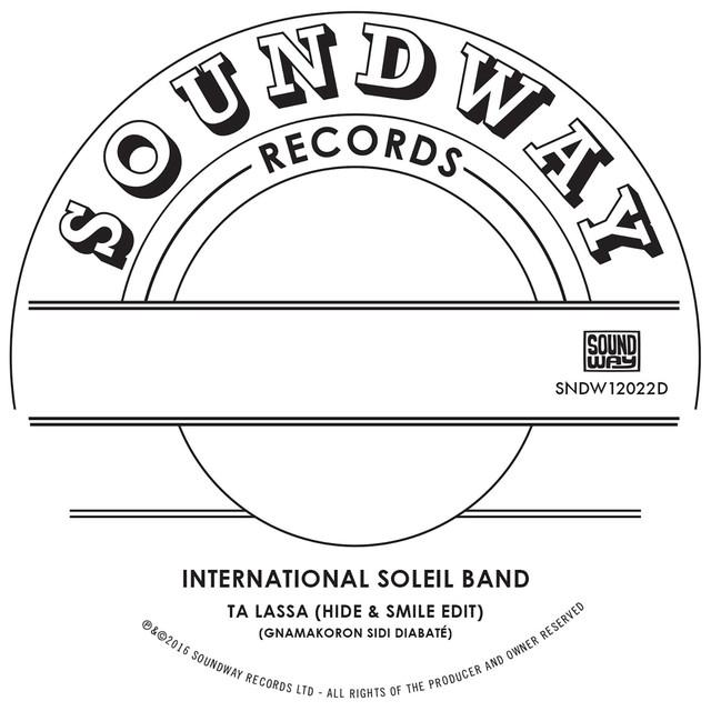 INTERNATIONAL SOLEIL BAND