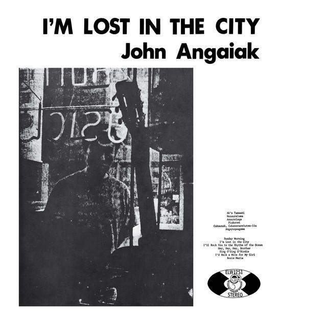 John Angaiak