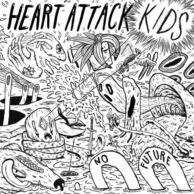 HEART ATTACK KIDS