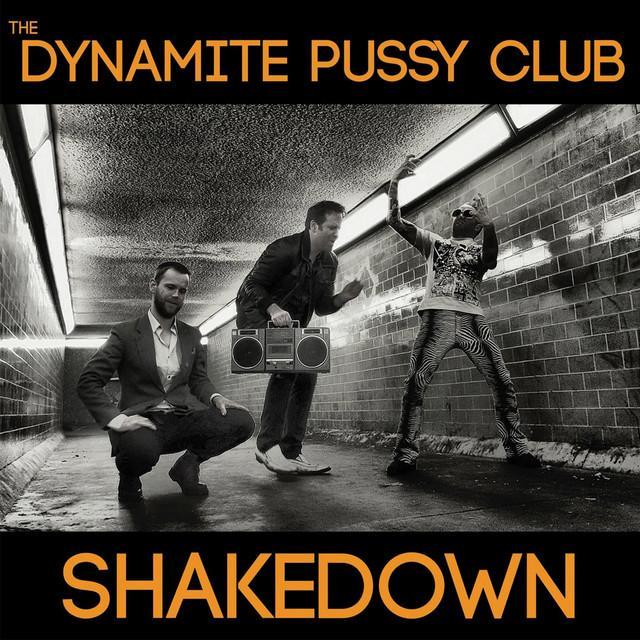 DYNAMITE PUSSY CLUB