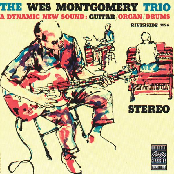 Wes Trio Montgomery