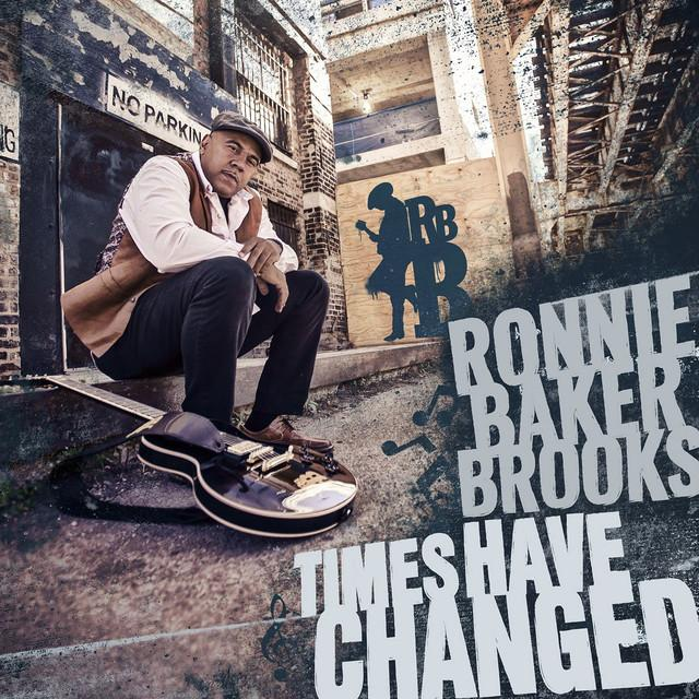 Ronnie Baker Brooks