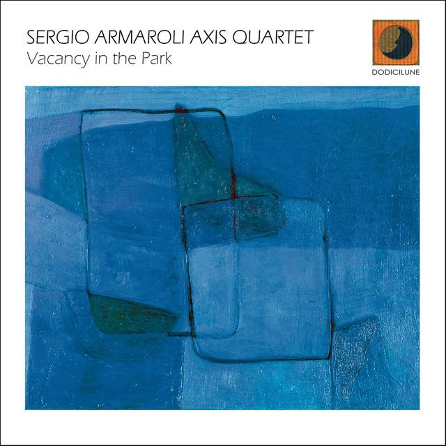 Sergio Axis Quartet Armaroli