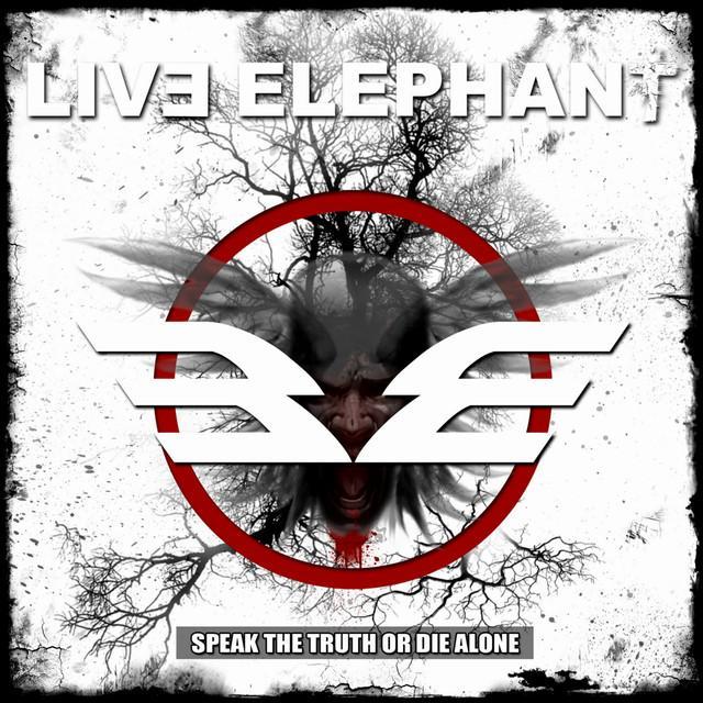 LIVE ELEPHANT