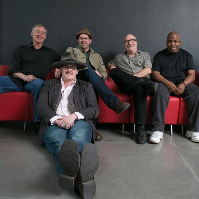 Bruce Hornsby & Noisemakers 765942