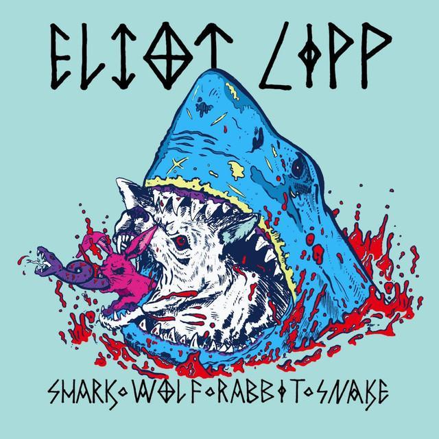 Eliot Lipp