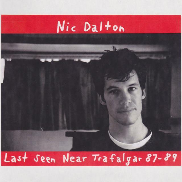 Nic Dalton