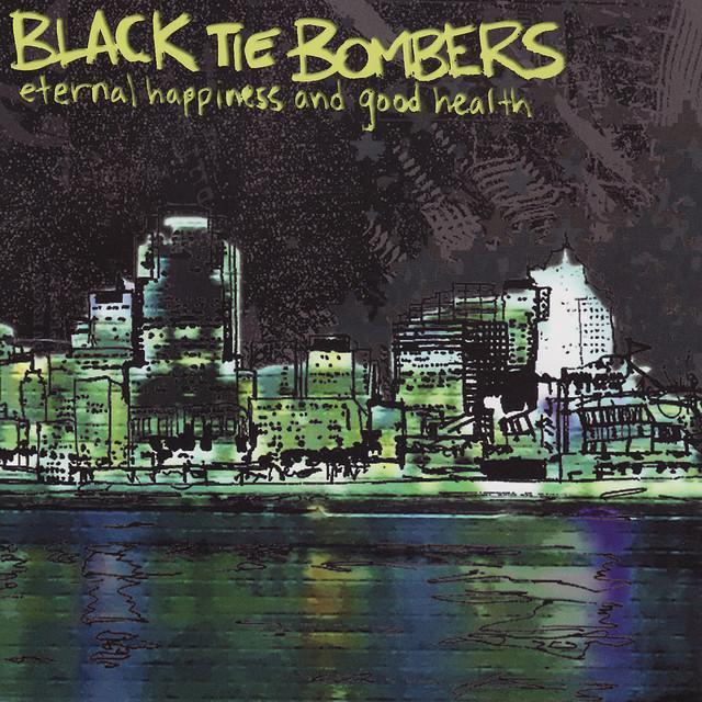 BLACK BOMBERS