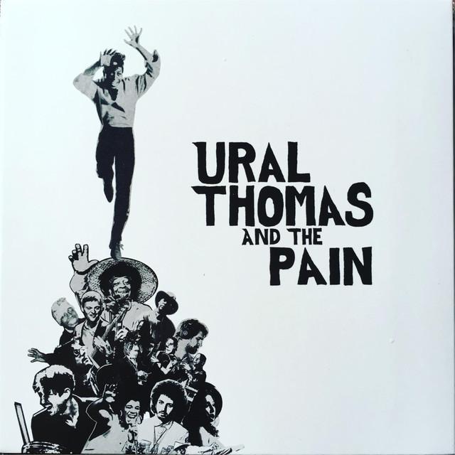 Ural Thomas & Pain