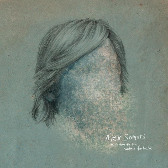 Alex Somers