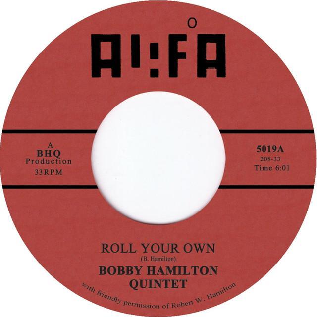 Bobby Quintet Hamilton