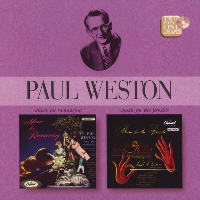 Paul Weston
